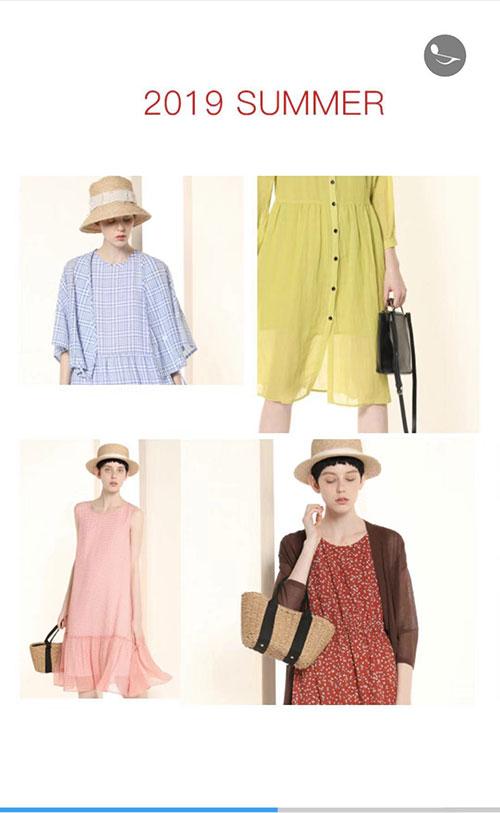 柯妮丝女装��品牌,已成为追求时尚达人的不二之选了!