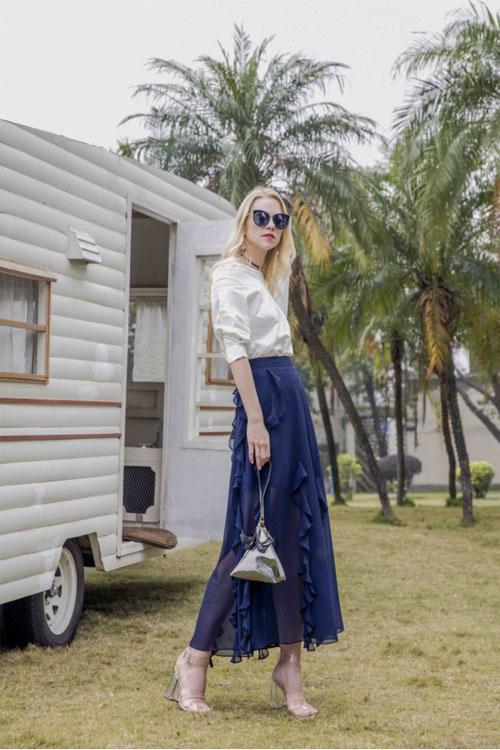 西逅女装 带来与众不同的夏季女装新体验