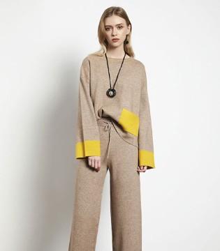 例格品牌女装开启秋季女装时尚穿搭示范