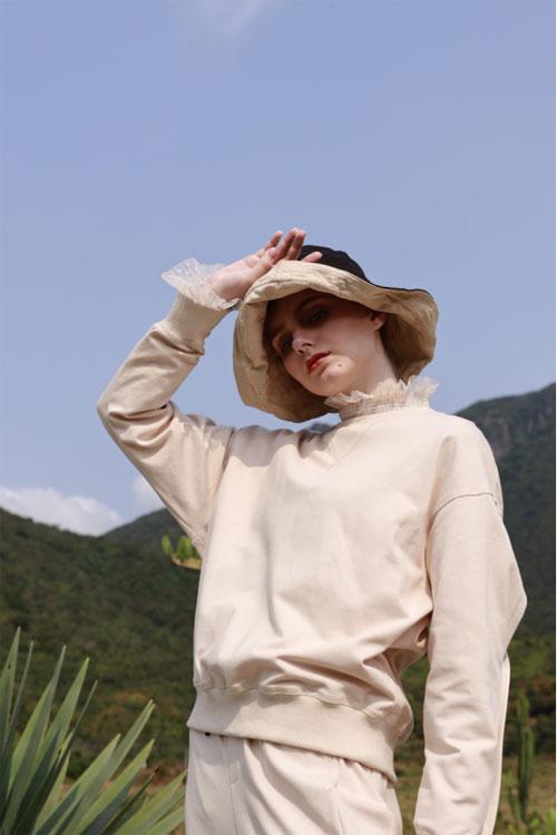 子容品牌女装教您打开穿衣时尚新方式