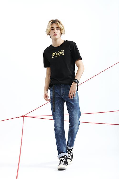 来自时尚前沿的设计理论 莎斯莱思让你更加出众!