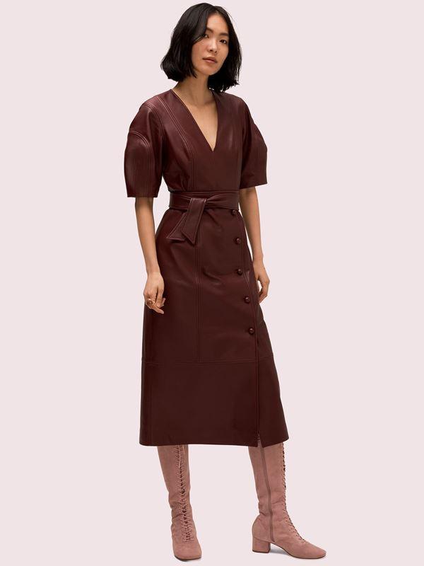 Kate Spade新品上市:告诉你 成熟女性就该如此穿搭