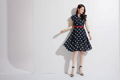 时尚女孩的穿衣搭配技巧 你造么?