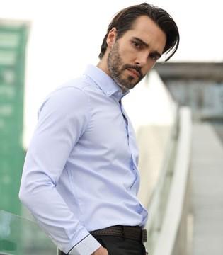 富绅品牌男装 打造专属于你的男士魅力