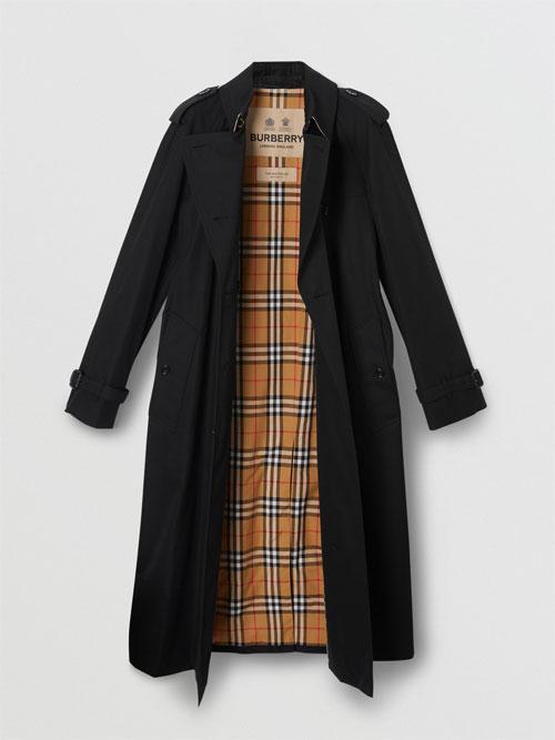 秋冬季节来临 如此高大尚的风衣 怎能错过!