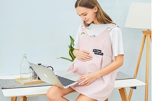 孕妇防辐射服哪种好 防辐射服面料很重要