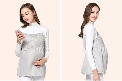 孕期防辐射服有用吗 那孕期要不要穿
