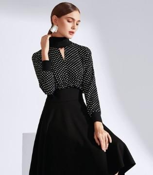 真斯贝尔已成为都市女性的时尚穿搭不二之选啦!