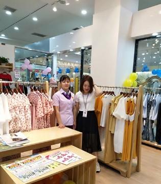 爱依莲女装品牌加盟,新店开张邂逅时尚与美丽