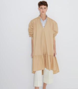 穷小子阿曼西奥・奥特加 如何成就Zara品牌?