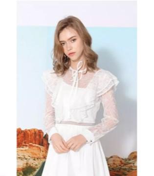 Saslax莎斯莱思时尚女装 让你美翻整个秋天!