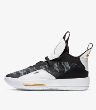 这款篮球鞋吸引男人们的心 Jordan品牌重磅上新