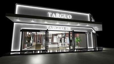 开服装店整店输出灵活加盟 创业选择TARGUO它钴男装
