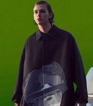 VALENTINO让你见识一下UFO是如何闪现!