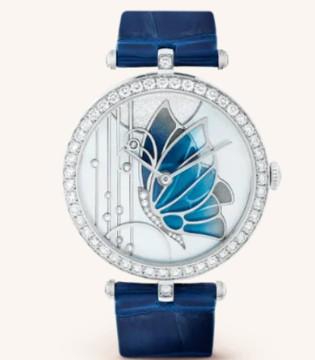 女士装饰品如何选择?这款腕表可提升气质哦