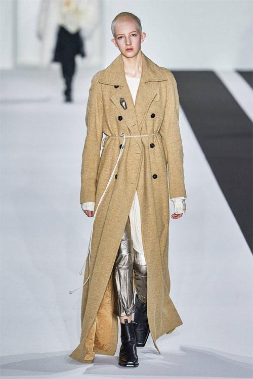 Ann Demeulemeester秋冬新品 教你一秒穿出时尚感