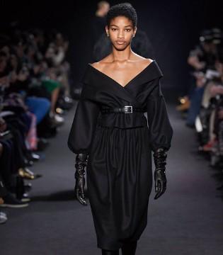 这个秋冬要穿就穿高贵而又显气质的高级女装