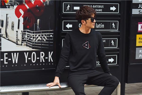 比森战狼时尚潮流男装品牌-广州品牌男装加盟厂家