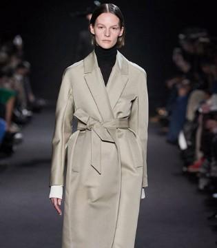 巴黎罗莎2019秋冬高级成衣秀 诠释这个秋冬的潮流趋势