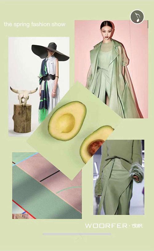 时尚与商机的绽放 婉枫20S春季新品发布会诚邀您出席!