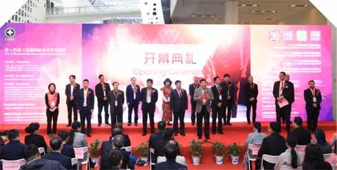 多变与不凡!2020上海国际帽子围巾手套展