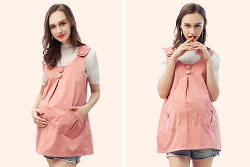防辐射孕妇装品牌哪个好 选购时考虑哪些因素