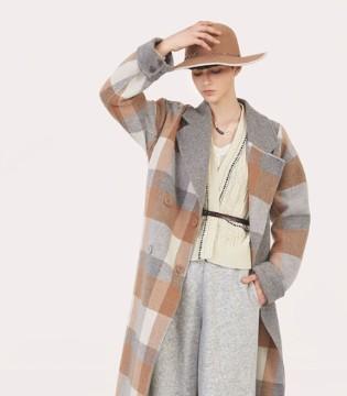 意澳女装秋冬新款在线提示 超级显气质!