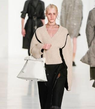 Maison Margiela带你解剖这个秋冬的时髦穿搭