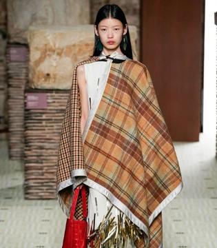 Lanvin综合图片亚洲网友自拍演绎今个秋冬时装的别样魅惑之力