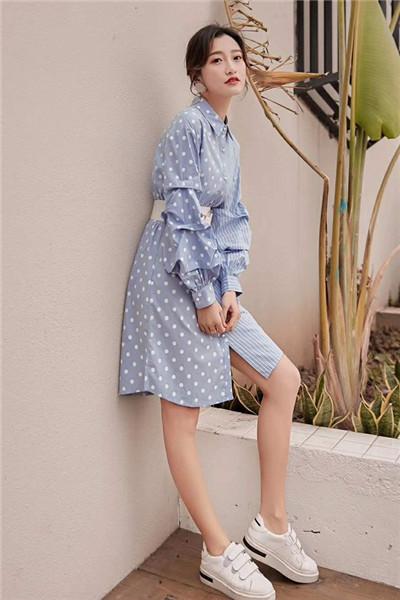 出门逛街怎么搭配 阿莱贝琳品牌折扣店激发你的灵感