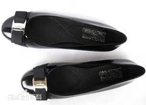 经典系列:菲拉格慕女鞋王国 每个设计都如此精美