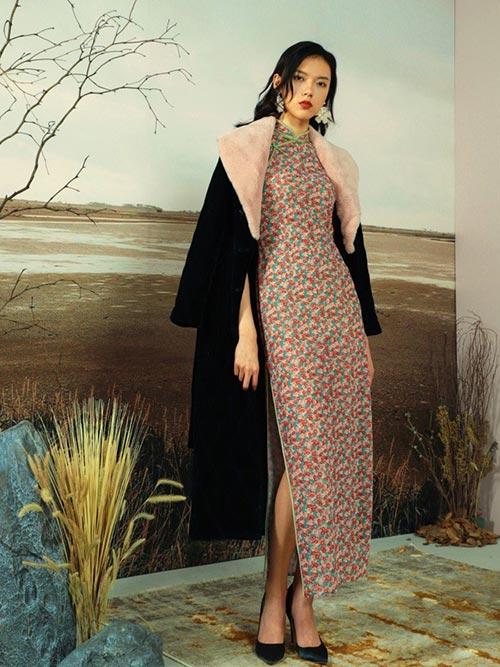 时尚由此开始!香莎20S春夏新品发布会诚邀您的莅临