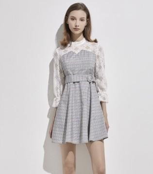 如此美翻天的连衣裙 你确定要错过么?