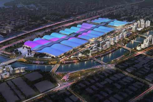 一场中国针织业时尚盛会明年4月亮相深圳