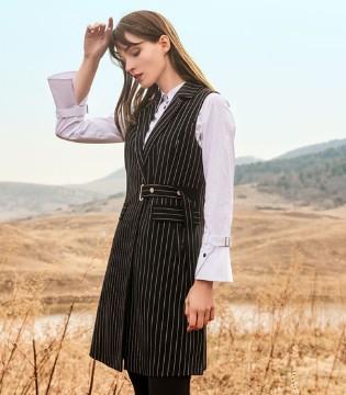 浩洋國際女裝表示 秋冬季這樣穿才是時尚之道