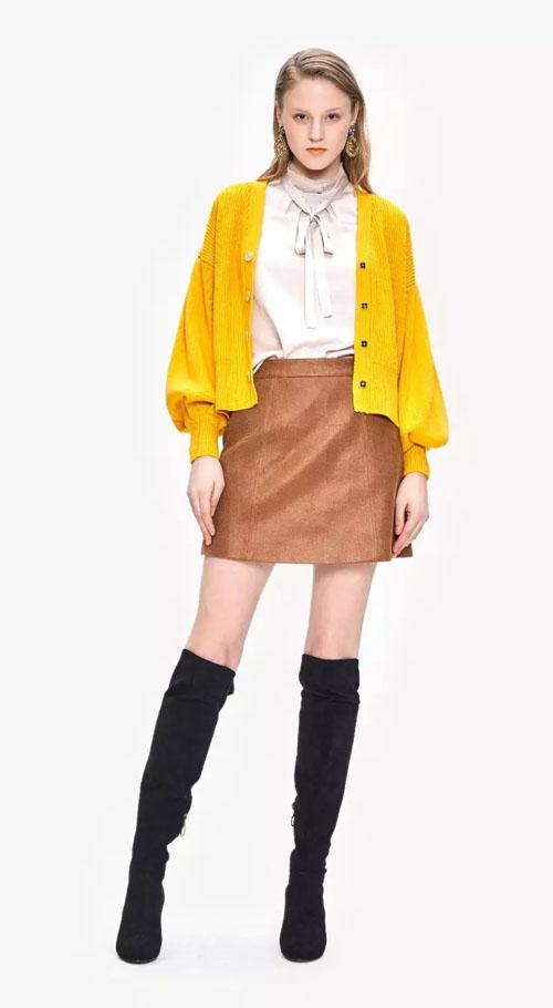 极具运动风格系列服装 让你展现少女无限活力