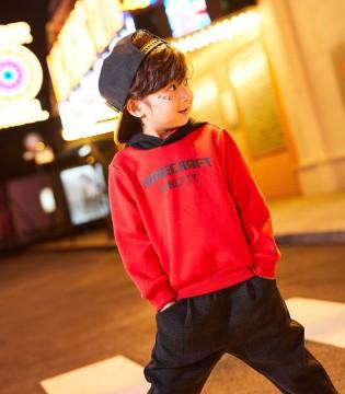 宝贝秋冬季穿搭技巧 时尚穿搭从小学起