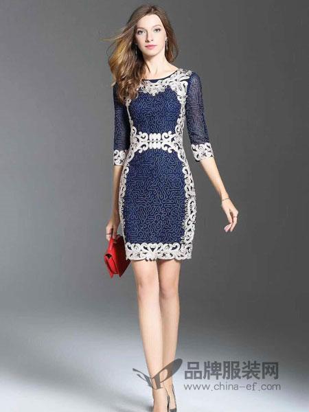 秋冬季节 东方贵族带你领略旗袍之美 美的神魂颠倒