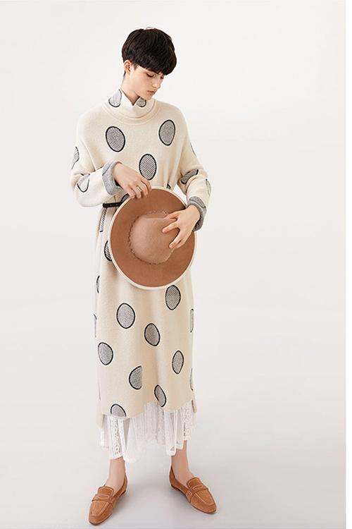 秋季新时尚的风采 让每个女性大展靓丽