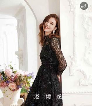 欧点新店盛大开业!魅力服饰让你揽星河入梦!