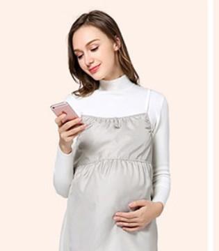 孕妇防辐射衣能洗吗 一般多久洗一次