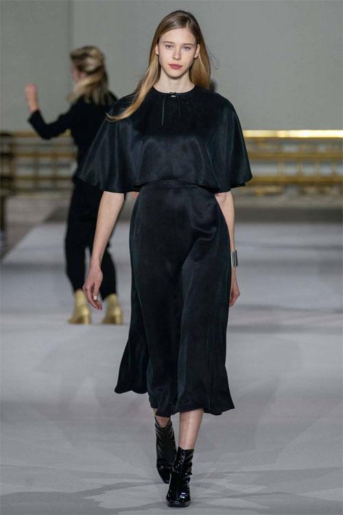 Agnes B新款女装推出 提前领略秋冬装的魅力