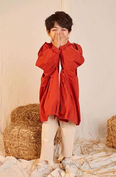 BABYCNQ  悄然而至、瞬息万变 时尚界永恒的法则