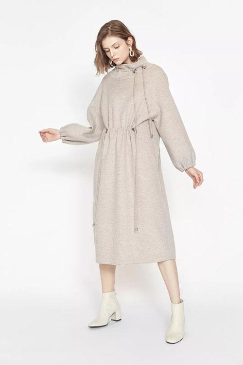 AM 探索衣物的神秘之美 走向你的向往生活
