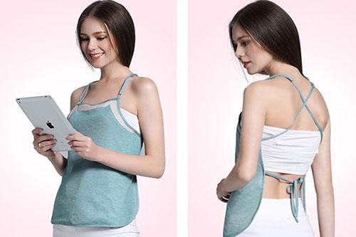 孕妇防辐射服几个月穿 什么时候可以不用穿