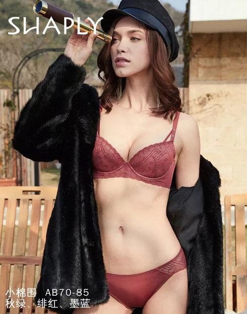 有颜有实力 SHAPLY 2019 秋冬系列新品面料工艺大盘点
