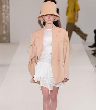 Nina Ricci秋冬时装 打造不一样的高级范儿!