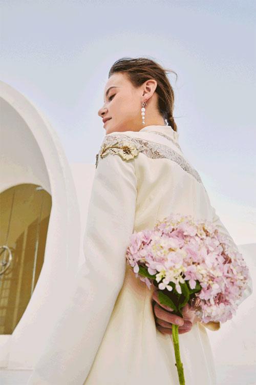 OBBLIGATO 泡泡皇宫 一场跨越时空的婚礼