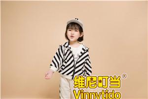 维尼叮当:在二线城市开加盟童装店好吗