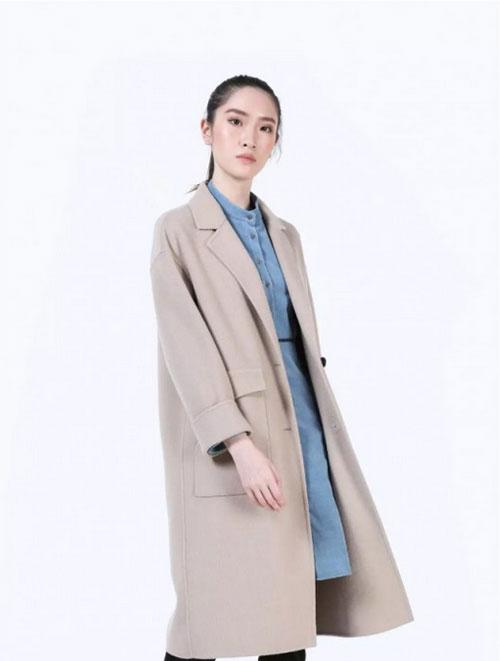 金秋肌理 生活质感 被舒适的大衣收藏